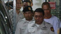 สั่งจำคุก 1 ปี 6 เดือน อดีตพระพุทธะอิสระ รอลงอาญา คดีอั้งยี่