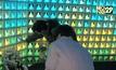 เทคโนโลยี LED ในสุสานญี่ปุ่น