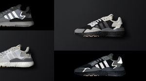 adidas Originals ส่ง Nite Jogger กลับมาส่องสว่างอีกครั้ง แมทช์เข้ากับทุกไลฟ์สไตล์