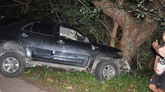 ปลอดภัยแล้ว! ปธ.ตราดเจ็บสาหัสหลังประสบอุบัติเหตุรถชนต้นไม้