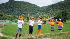 เที่ยวไทยสไตล์โลคอล เยือน 5 ชุมชนท่องเที่ยวบนพื้นที่สูง