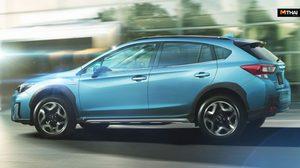 Subaru เตรียมเปิดตัวรถยนต์ไฟฟ้า XV Plug-in Hybrid ใหม่ ปลายปีนี้