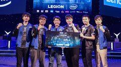 Mega Esports คว้ารองอันดับ 2 การแข่งขัน Legion of Champion III