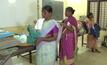 ยอดผู้เสียชีวิตจากน้ำท่วมในอินเดียเพิ่มเป็น 39 ราย