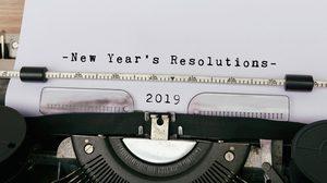 9 New Year Resolutions เพื่อการ ปรับปรุงบ้าน และคุณภาพชีวิตที่ดีกว่า