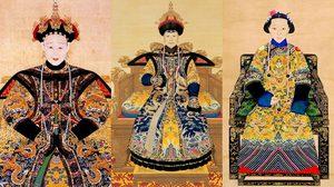 6 สตรีผู้น่าจดจำแห่งราชวงศ์ชิง