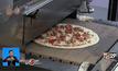 หุ่นยนต์ทำพิซซ่า