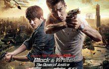 Black & White : The Dawn of Justice คู่มหาประลัย ไวรัสล้างโลก