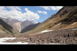 เทือกเขาแอนดีส (Andes) เทือกเขายาวที่สุดในโลก
