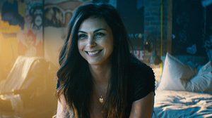 สปอยล์หนังด้วยคลิป!! โมเรนา แบ็กคาริน ลงคลิปเมกอัปที่ใช้ในฉากสำคัญของหนัง Deadpool 2
