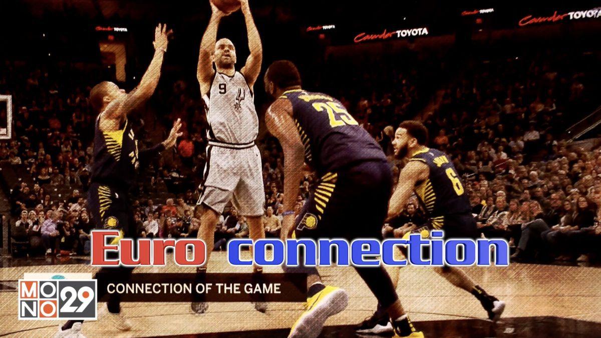 Euro connection