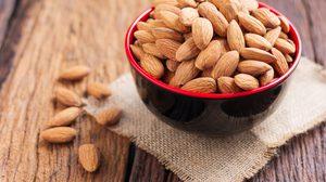 10 อาหารที่มีวิตามินอี ช่วยป้องกันโรคหัวใจ ควรรับประทานเป็นประจำ!!