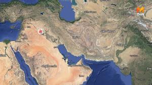 อิหร่านเปิดฉาก ยิงขีปนาวุธถล่มฐานทัพอากาศสหรัฐฯ Ain Assad ในอิรัก