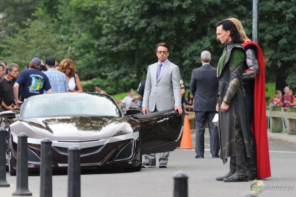 """โหมโรงรับ """"Avengers End Game"""" ย้อนไปส่องรถเจ๋ง ๆ ของ Iron Man ตั้งแต่ภาคแรกกัน"""
