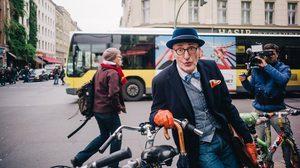 ส่องแฟชั่นคุณปู่ Krabbenhoft หนุ่มฮิปสเตอร์จากกรุงเบอร์ลิน