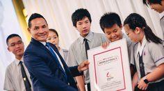 ฉลองชัยเยาวชนไทย คว้ารางวัลF1in SchoolsWorld Finalsปี2017และ2018