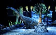 WALKING WITH DINOSAURS – THE ARENA SPECTACULAR