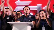 'อนุทิน' หัวหน้าพรรคภูมิใจไทย ประกาศพร้อมเป็น 'นายกรัฐมนตรี' ลุยแก้ปัญหาปากท้อง