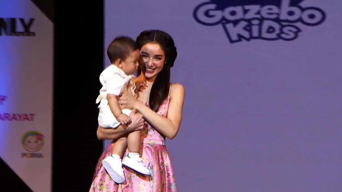 """มาดามสุ : ความน่ารักของคู่แม่ลูก """"แพท-เรซซิ่ง"""" และ """"แม่โอป"""" นอยด์กลัวลูกโตแล้วทิ้ง"""