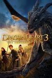Dragonheart 3 : The Sorcerer's Curse ดราก้อนฮาร์ท 3 : มังกรไฟผจญภัยล้างคำสาป