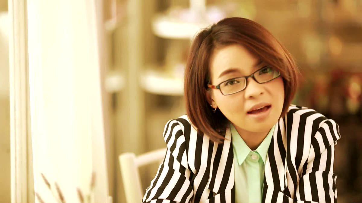 [MONO MUSIC Cafe] ผ่านมาให้แค่จำ - แอน ธิติมา [Official MV]