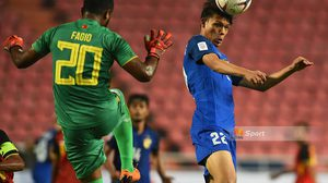 ศุภชัย ใจเด็ด : ผมยังมีอะไรที่ต้องพิสูจน์อีกเยอะ กับทีมชาติไทยชุดใหญ่