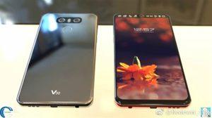 ยังไงกันแน่!? LG V30 อาจไม่ทำแบบ 2 หน้าจอ และใช้จอ OLED แทน