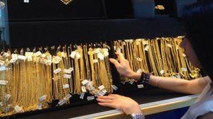 Ausiris ระบุ ราคาทองเปิดตลาด ปรับลง 100 บาท