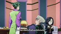 JoJo's Bizarre Adventure - Diamond is Unbreakable ตอนที่ 14 [ซับไทยโดย pandoramon]