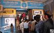 ธนาคารในอินเดียขาดแคลนเงินสด