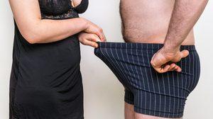 ปัญหาเรื่องห่วงยาง กับความสุขบนเตียง ยิ่งอ้วนยิ่งเสร็จเร็ว เป็นเรื่องจริง!