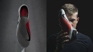 ปรากฏการณ์ใหม่แห่งสายคอนโทรล Phantom VSN รองเท้าฟุตบอลซีรี่ย์ล่าสุดจาก Nike