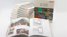 """รีวิว หนังสือแบบบ้าน """"My Home My Style"""" แจกฟรี!! 15 แบบบ้าน น่าอยู่ เพื่อคนรักบ้าน"""