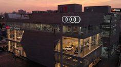 Audi Thailand เดินหน้ารุกเต็มพิกัด พร้อมบริการหลังการขายแบบครบวงจร