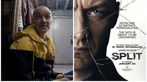 Split เปิดตัวแรง! อันดับหนึ่งบ็อกซ์ออฟฟิศสหรัฐฯ ผลงานเรื่องล่าสุดของผกก. The Sixth Sense