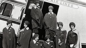 เอลเลน เชิร์ช จากนางพยาบาล สู่ แอร์โฮสเตส นางฟ้าประจำเครื่องบินคนแรกของโลก!!