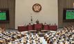 เกาหลีใต้อนุมัติข้อตกลงการค้ากับจีน