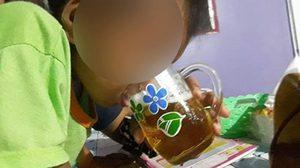 หมอแล็บโพสต์เตือนสติ แม่วัยรุ่นให้ลูกดื่มแอลกอฮอลล์แต่เด็ก