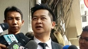 """""""ทนายวิญญัติ"""" ขออย่านำการทำคดีวัดพระธรรมกายโยงการเมือง"""