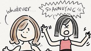 14 Annoying English Words 14 คำน่ารำคาญในภาษาอังกฤษ