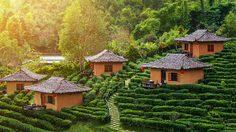 รายชื่อชุมชน ที่ได้รับเสนอชื่อร่วมประกวด สุดยอดหมู่บ้านท่องเที่ยวชนบท และ สุดยอดหมู่บ้าน OTOP