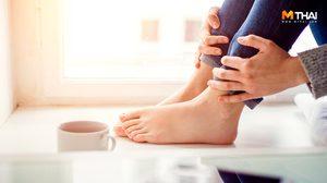 ทำความรู้จัก ภาวะเท้าแบน ที่ทำให้คุณเมื่อย เวลาเดินนานๆ