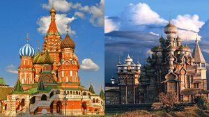 โบสถ์รัสเซีย ที่ออกแบบมาอลังการ ทั้ง 8 แห่ง ที่ไม่ควรพลาดเมื่อไปเชียร์บอลโลก