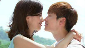 ประโยชน์ของการจูบ