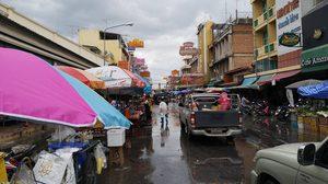 เครือข่ายอนุรักษ์ฯ คาด เมืองเพชรฯ น้ำลด ใน 2-3 วัน หากฝนไม่ตกเพิ่ม