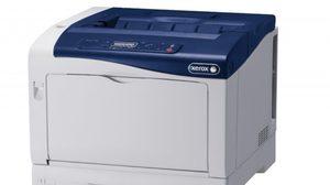 ฟูจิ ซีร็อกซ์ พรินเตอร์ เปิดตัว เครื่องพิมพ์เลเซอร์สี A3 รุ่น Phaser 7100