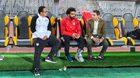 โมฮาเหม็ด ซาลาห์ หมดสิทธิ์ลงเล่นให้ทีมชาติอียิปต์ หลังมีปัญหาบาดเจ็บข้อเท้าซ้าย