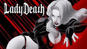 Lady Death หญิงสาวแห่งความตายหวานใจยอดวายร้าย Thanos !!