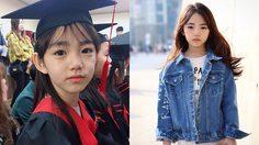 หนูน้อย Lee Eun Chae นางแบบเด็กเกาหลี ที่คาดว่าโตมาต้องสวยแน่ๆ