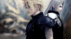 10 อันดับตัวละครชายจาก Final Fantasy
